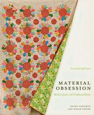 Material Obsession by Kathy Doughty & Sarah Fielke