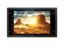 TVlogic F-7H mk2 7in FHD 3G-SDI/HDMI 1.4 HDR Field Monitor w Luminance 3600 nit