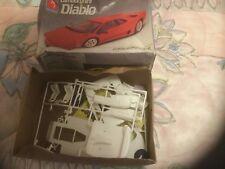 AMT ERTL échelle 1:25 Modèle Kit Lamborghini Diablo