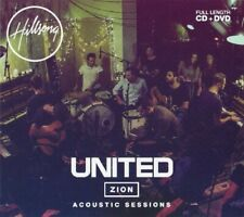 Hillsong United - United Zion Acoustic Sessions CD+DVD