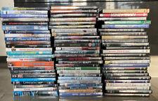 Riesen DVD Sammlung  75 Filme Action Komödie Drama SciFi   Horror Serien Musik