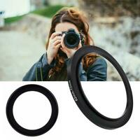 62mm-67mm  Step Up Ring Adapter black P9O5