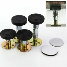 4 Sizes Adjustable Threaded Bed Frame Bed Headboard Stopper Anti-Shake Tools