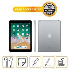 Apple iPad 6th Gen. 32GB, Wi-Fi, 9.7in - Space Grey