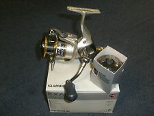 Shimano Exage 2500RC Match Fishing reel + sp. spool