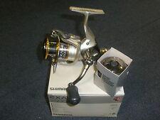 Shimano Exage 2500RC Match Fishing reel + sp. spool