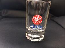 Vintage GILDE Beer German Brauer Since 1546 Shot Glass 50ml