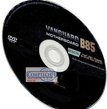 ASUSB85 VANGUARD MOTHERBOARD DRIVERS M3076 WIN 10