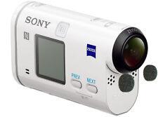 Gomet Mini Wind Filter Sticker YouTuber Camera Mic windscreen, Wind Muff x 2 pcs