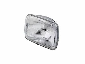High Beam and Low Beam Headlight Bulb 6FDZ63 for 200SX 210 240SX 300ZX 310