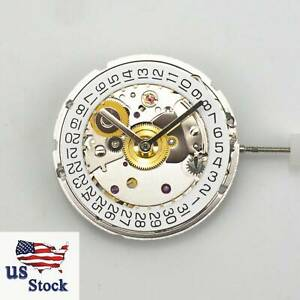 Seagull ST2130 Automatic Movement Replacement For ETA 2824-2 Mechanical P903