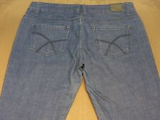025 WOMENS NWOT LEE RIDERS LOW SUPER SKINNY MED BLUE STRETCH JEANS 12 $130.