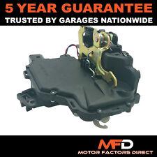 For Seat Skoda VW Rear Right Door Lock Actuator Solenoid Locking Relay
