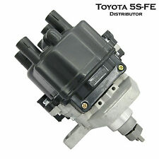 Ignition Distributor 5S-FE 2.2L Toyota Camry SXV10 Celica ST184 GT GT-S MR2 SW21