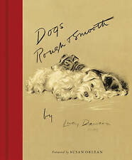 Dogs Rough and Smooth, Dawson, Lucy, Acceptable Book
