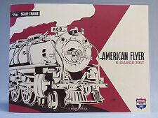 Lionel 2017 American Flyer S-gauge Catalog