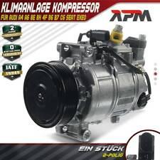 Compresseur Climatisation pour Audi A4 A6 8E 8H 4F B6 B7 C6 Seat Exeo 3R2 3R5