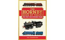 More details for hornby r8158 the hornby book of trains the centenary edition by pat hammond new