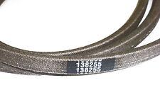 Original Craftman 138255 Laawn Mower Belt