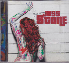 Joss Stone-Introducing cd album
