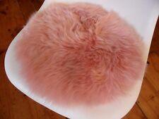 Fell Sitzauflage runde stuhl gartenmöbel auflagen günstig kaufen ebay