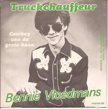 Bennie Vloedmans - Truckchauffeur (Adstar)