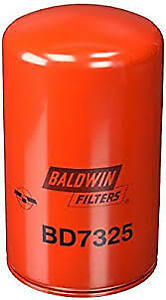 UD OIL FILTER BALDWIN  BRAND 15613E0110   BD7325 ( PACK OF 6 )