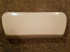 Kohler K4598 White Toilet Tank Lid - for Kohler Welworth K3414