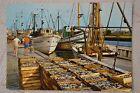 """CPM """" PORTO GARIBALDI - Le Port"""
