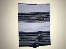 NWT TOMMY HILFIGER women 4 underwear Boyshort size M multi color