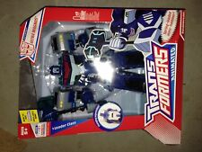 Transformers Animated Leader AUTOBOT Elite Guard G1 Deco Ultra Magnus New Sealed