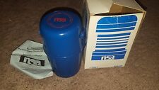 NEW NSA 10P Bacteriostatic Water Treatment Unit NSA10P Portable Filter Prepper
