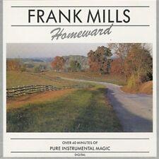 Frank Mills Homeward [CD]