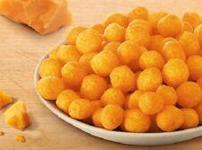 Nutrisystem Snacks lot of 7 NEW Nacho Puffs -Always Fresh