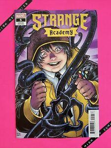 Strange Academy #5 Variant Adams Character Spotlight Cover B Marvel 2020 NM