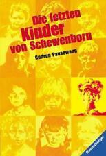 Die letzten Kinder von Schewenborn von Gudrun Pausewang (1997, Taschenbuch)
