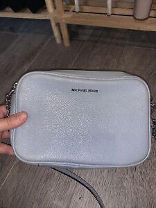 Light Blue Michael Kors Bag