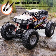 1:8 RC Car Monster Truck Bugg Off-Road Geländewagen 2.4Ghz Auto Spielzeug Kind