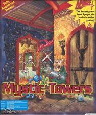 MYSTIC TOWERS FULL VERSION +1Clk Windows 10 8 7 Vista XP Install