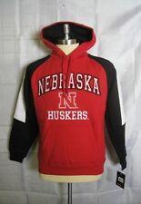 University of Nebraska Cornhuskers Colosseum NCAA Sweatshirt M Brand New W/ Tags