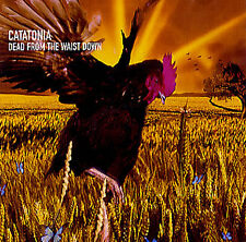 CATATONIA - Dead From The Waist Down - Deleted 1999 CD