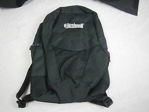 Bushnell Outdoor black Rucksack / Backpack