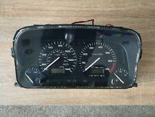 VW GOLF MK3 GTI 2.0 8V MFA DASH DASHBOARD SPEEDO INSTRUMENTS CLOCKS  1H6919035F.