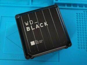 Western Digital WD_Black D50 1TB External NVMe Game Dock RGB