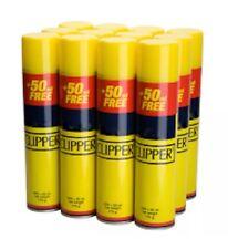 300ml Clipper, Lighter, Gas, Butane, Refill, X 6 Bottles PROMOTION