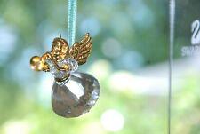 Swarovski Crystal Figurine Limited Edition Angel Ornament 1997 – Retired – Mib