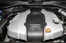 Audi A8 4H 3,0 TDI V6 Quattro Diesel Motor Engine CTB CTBD 262 PS 2015 Moteur