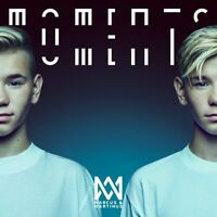 MARCUS & MARTINUS - MOMENTS   CD NEW