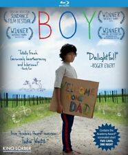 Boy [New Blu-ray]