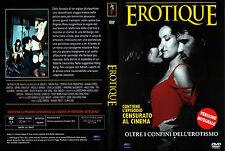 DvD EROTIQUE *** Priscilla Barnes *** Versione Integrale   ......NUOVO